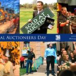National Auctioneers Day