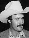 Doug Jaggers, 1981 Word Champion Livestock Auctioneer