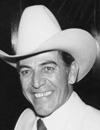 Bud Knight, 1983 World Champion Livestock Auctioneer