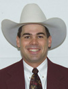 Dan Skeels, 2004 World Champion Livestock Auctioneer, 1999 International Champion Livestock Auctioneer
