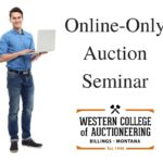 Online-Only Auction Seminar