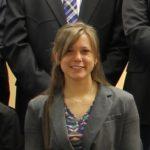 Jessica VandenBrink, Buffalo, WY