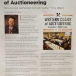 WCA magazine highlight