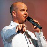 Dan Schorno, 2008 World Champion Automobile Auctioneer