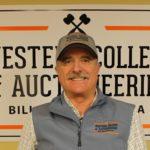 Gene Meier, Lewistown, MT