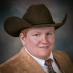 Josh Couch, Enloe, Texas