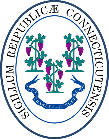 State Seal of Conneticut
