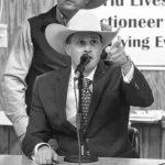 Zack Zumstein, 2016 Idaho Bid Calling Champion