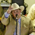 Jake Cheechov, 2003 and 2005 Oregon State Champion Auctioneer