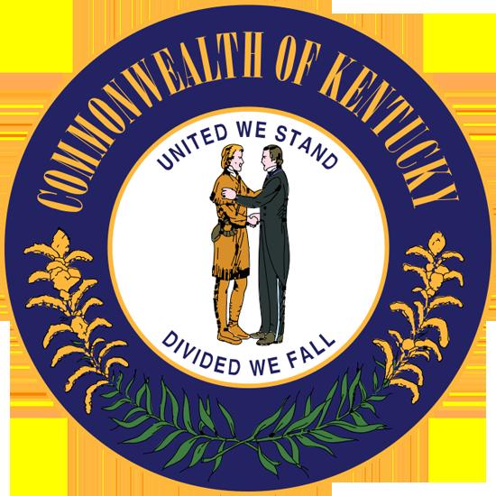 State Seal of Kentucky