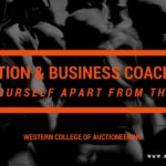 Auction & business coaching