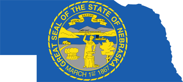 Great Seal of the State of Nebraska