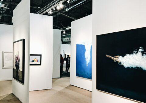 Gallery & Fine Art